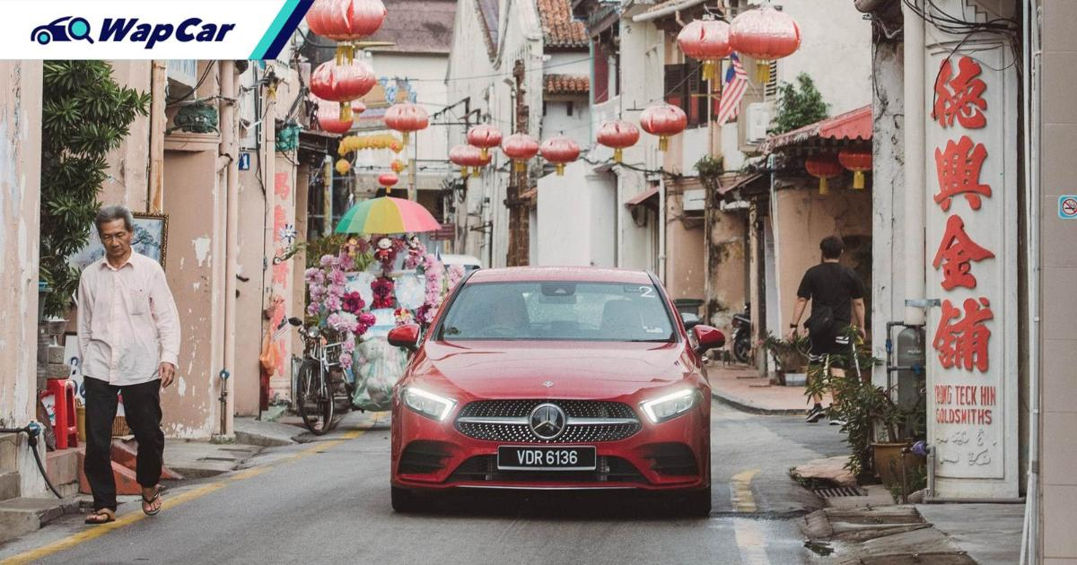 CKD Mercedes A-Class and GLA delayed for Malaysia, travel restrictions complicating plant setup 01