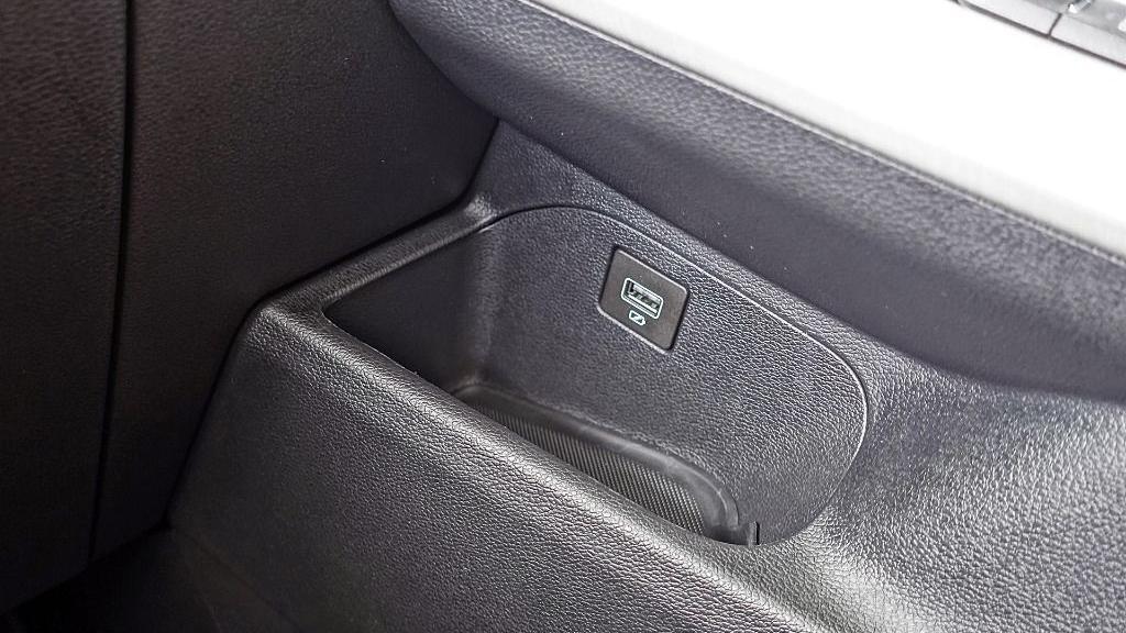 2018 Proton X70 1.8 TGDI Premium 2WD Interior 042