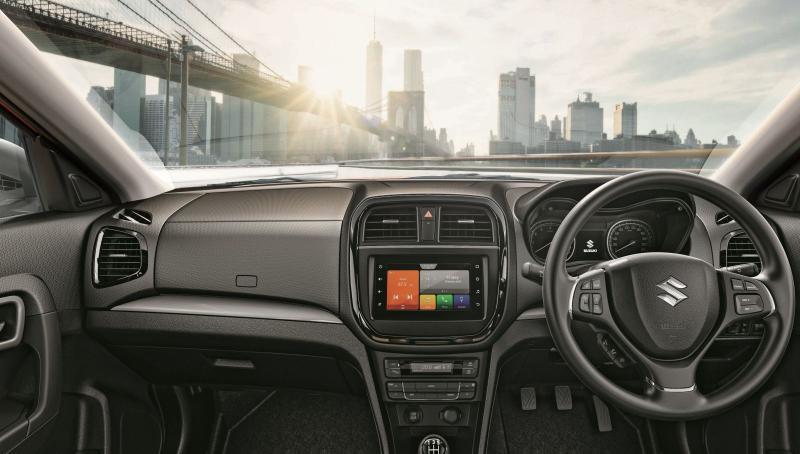 2020 Toyota Urban Cruiser Sub 4 Meter Suv To Debut Soon Hybrid Possible Wapcar