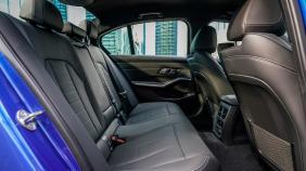 2020 BMW 3 Series 330e Exterior 014