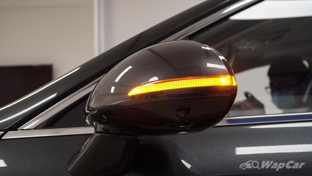 2020 Hyundai Sonata 2.5 Premium Exterior 077