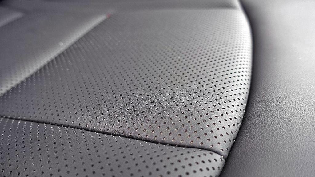 2018 Proton X70 1.8 TGDI Executive AWD Interior 045