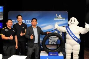Michelin Malaysia launches Pilot Sport 4 SUV
