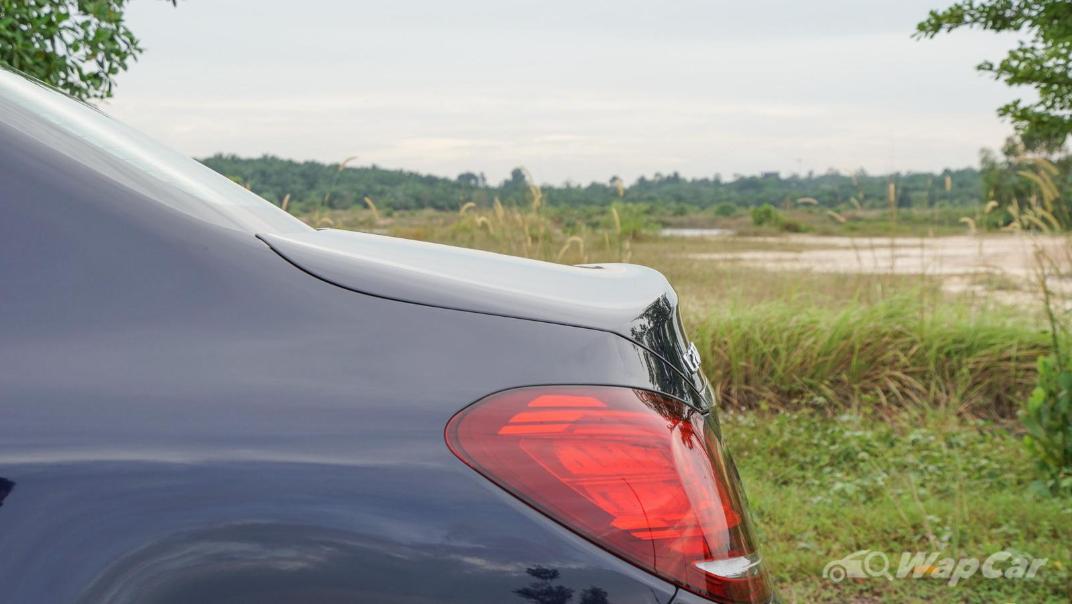 2020 Mercedes-Benz C-Class C 200 AMG Line Exterior 012