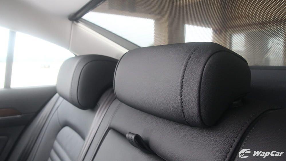2018 Volkswagen Passat 2.0 TSI Highline Interior 051