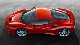Ferrari F8 Tributo (2019) Exterior 007