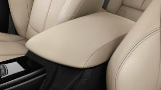 BMW 1 Series (2019) Interior 012