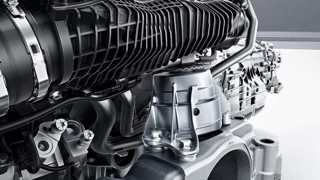Mercedes-Benz AMG E-Class (2019) Others 008