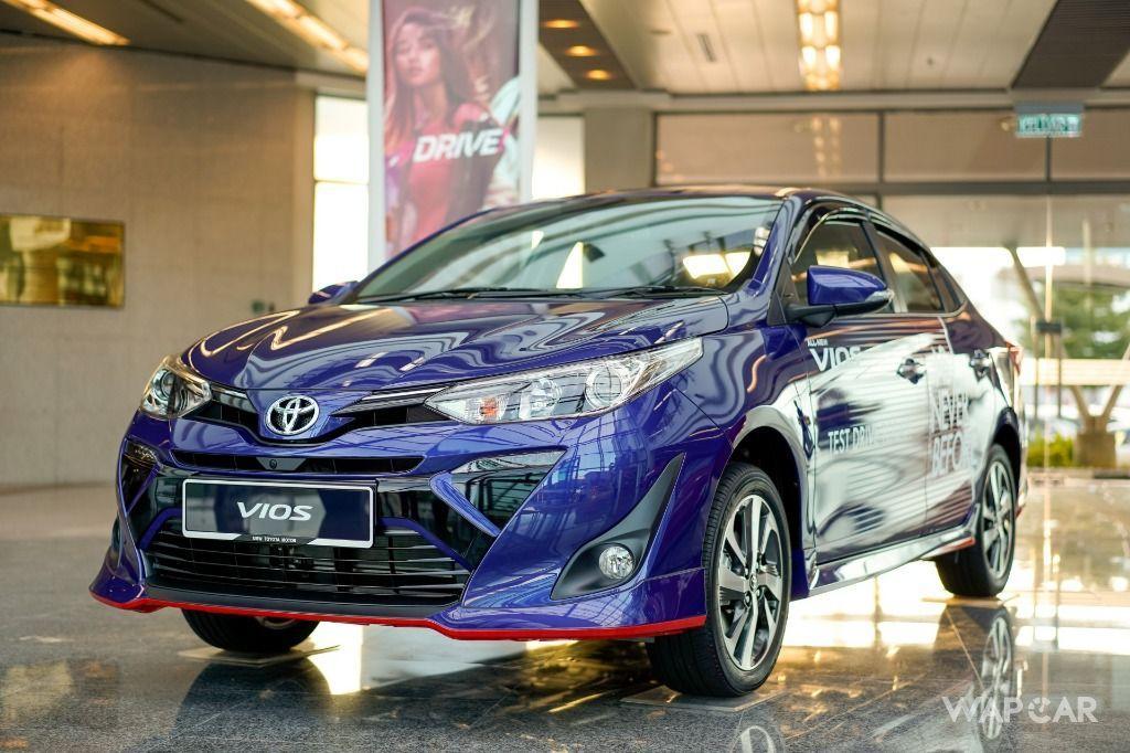 In Brief: Toyota Vios 2019 – Adding More Value 01