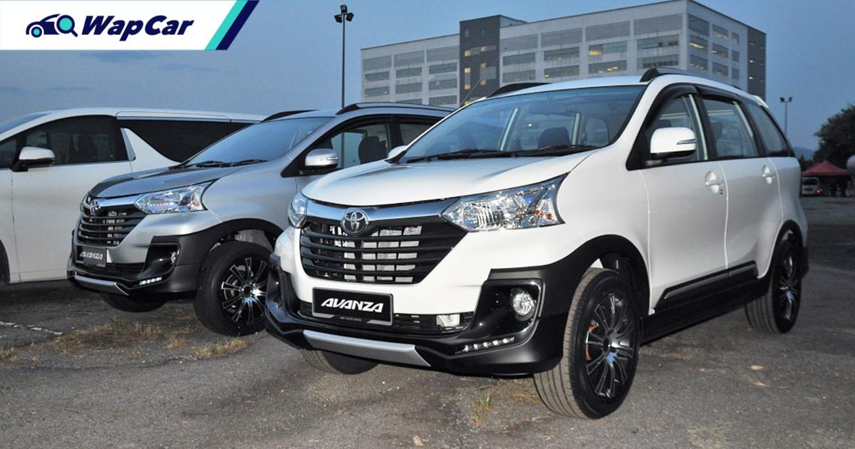 UMW Toyota announces recall for 2017-19 Toyota Avanza, 3,923 units affected 01