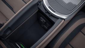 Mercedes-Benz AMG GT 4-door (2019) Exterior 015