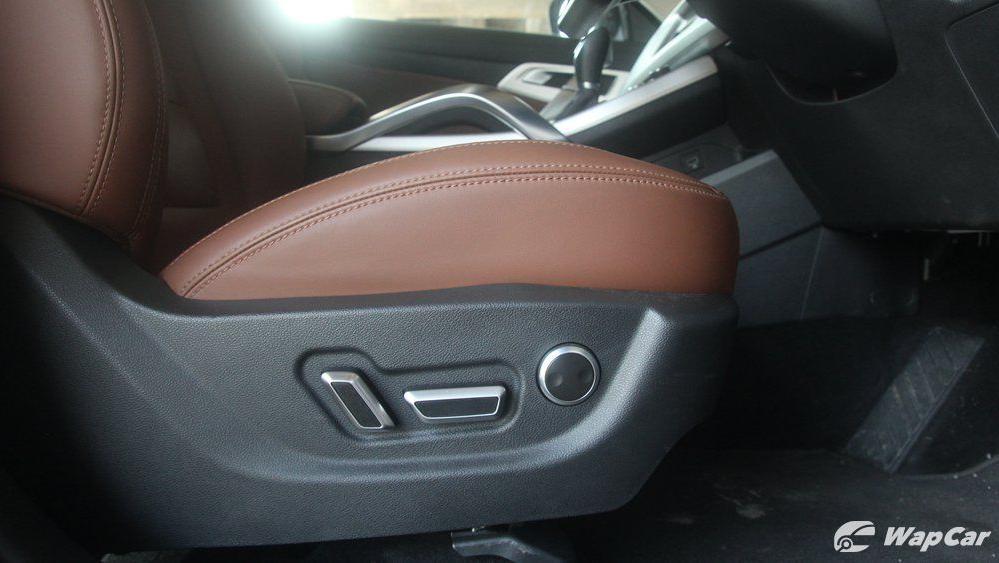 2018 Proton X70 1.8 TGDI Premium 2WD Interior 098