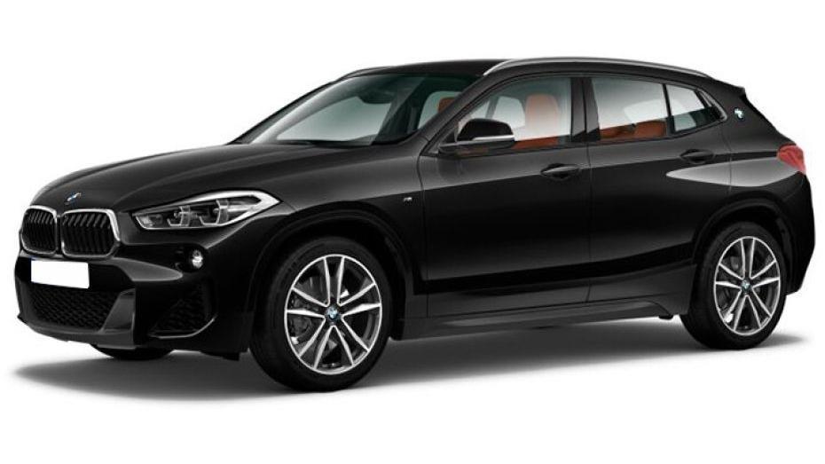 BMW X2 (2019) Others 001