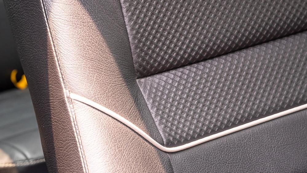 2018 Perodua Axia Advance 1.0 AT Interior 031