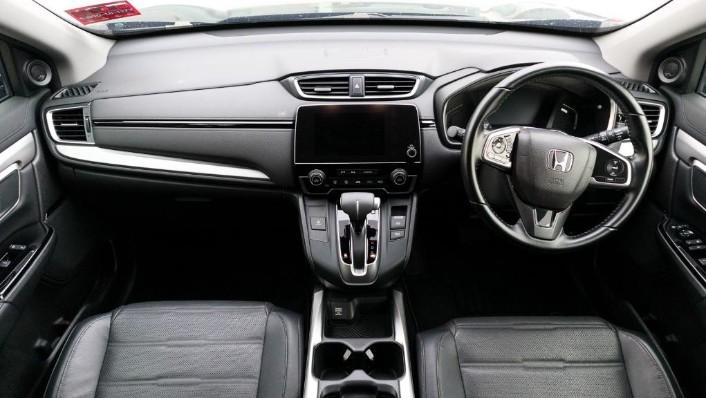 2019 Honda CR-V 2.0 2WD Interior 001