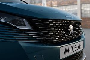 2021 Peugeot 5008 facelift launched – Extended 3008 gets updated i-Cockpit