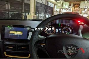 2021 Proton Saga R3 Edition首现真身——继Iriz和Persona之后,第三款R3车型?