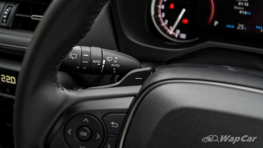 2020 Toyota RAV4 2.5L Interior 130