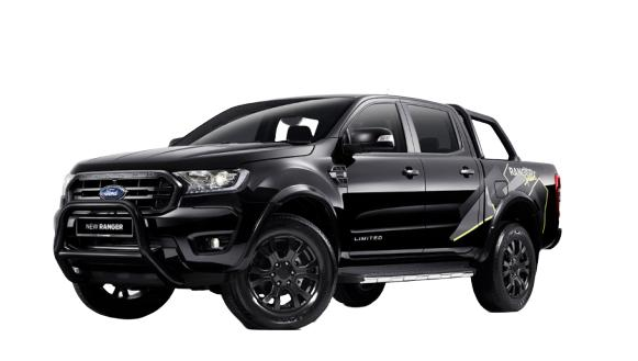2019 Ford Ranger 2.0L XLT Limited Edition Price, Reviews,Specs,Gallery In Malaysia | Wapcar