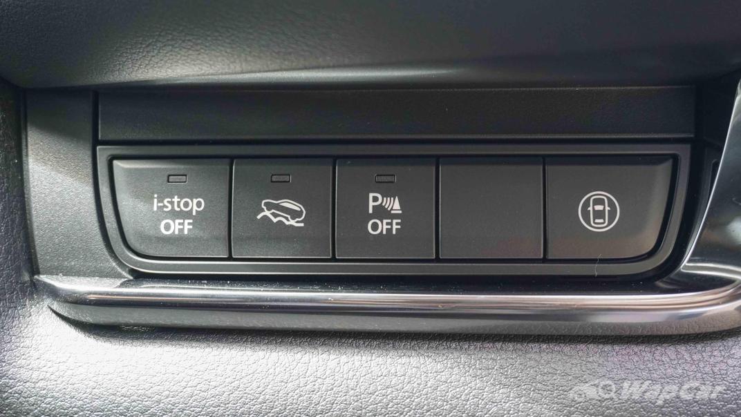 2020 Mazda CX-30 SKYACTIV-G 2.0 High AWD Interior 015