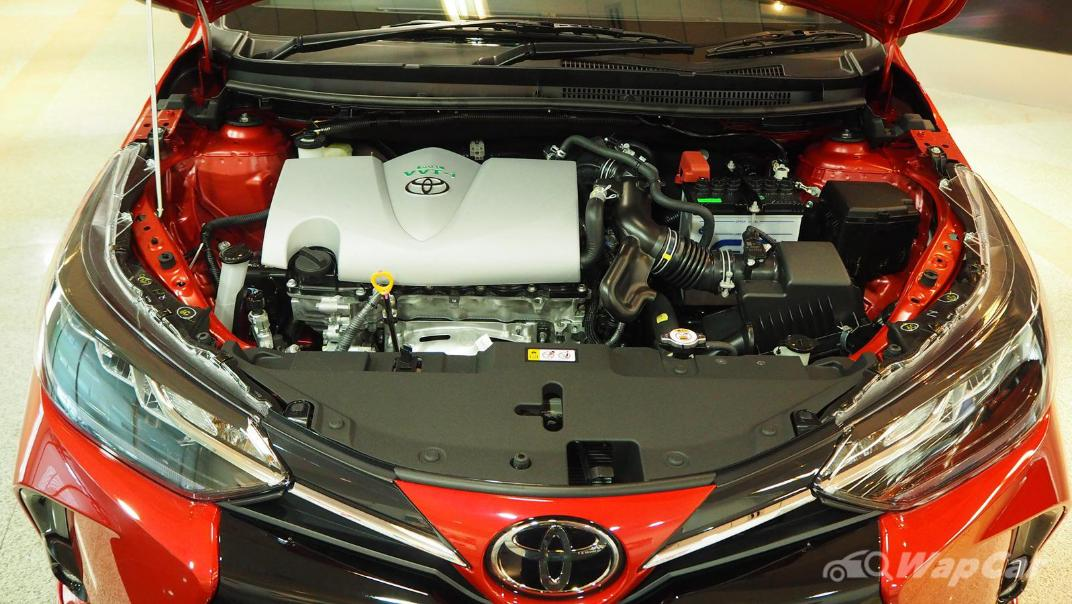2021 Toyota Vios 1.5G Others 001