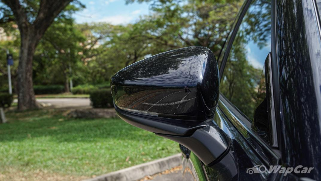 2020 Mazda CX-30 SKYACTIV-G 2.0 High AWD Exterior 017