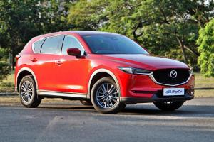 2020 Mazda CX-5, which variant is best to buy? 2.0L, 2.5L, 2.2D, or 2.5T?