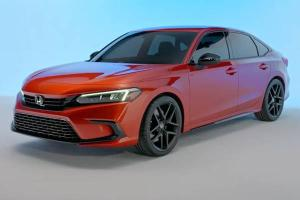 All-new 2021 Honda Civic debuts, Malaysian launch to be sooner than expected