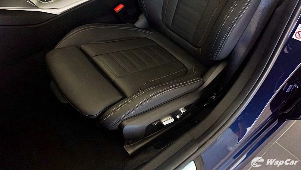 2020 BMW 3 Series 320i Sport Interior 132
