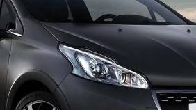 Peugeot 208 (2018) Exterior 006