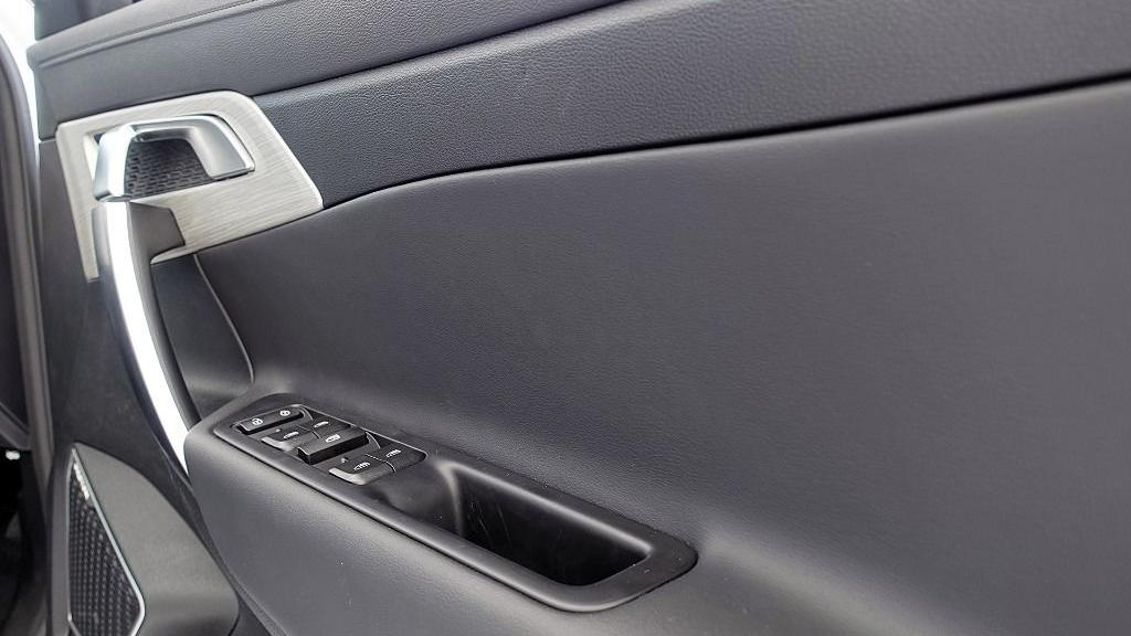 2018 Proton X70 1.8 TGDI Executive AWD Interior 059