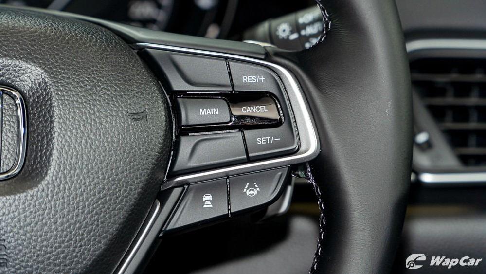 2020 Honda Accord 1.5TC Premium Interior 131
