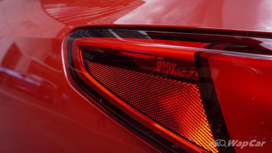 2020 BMW 2 Series 218i Gran Coupe Exterior 053