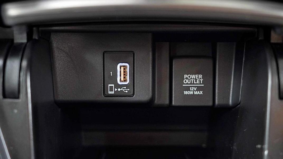 2020 Honda Accord 1.5TC Premium Interior 045