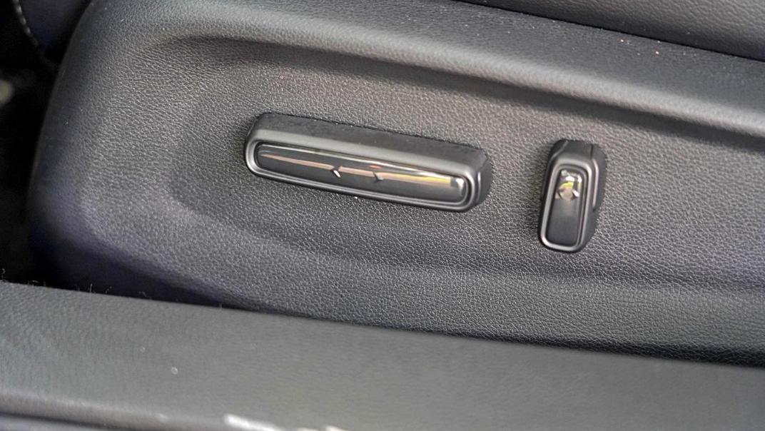 2020 Honda Accord 1.5TC Premium Interior 039