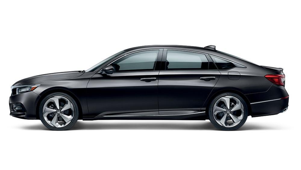 2020 Honda Accord Exterior 003