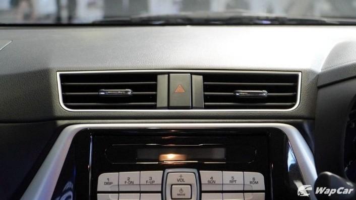 2020 Perodua Bezza 1.0 G (A) Interior 009