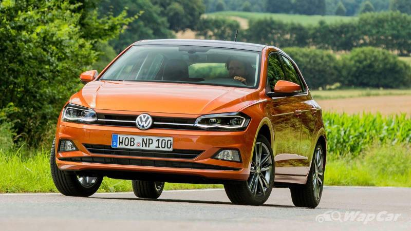 Finally, VW Polo Mk5 discontinued, all-new Mk6 coming to Malaysia soon? 02