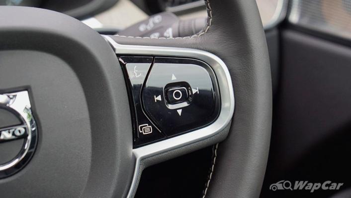 2020 Volvo XC60 T8 Twin Engine Inscription Plus Interior 006