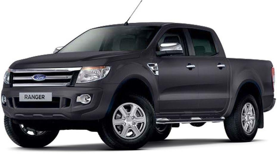 Ford Ranger (2018) Others 005