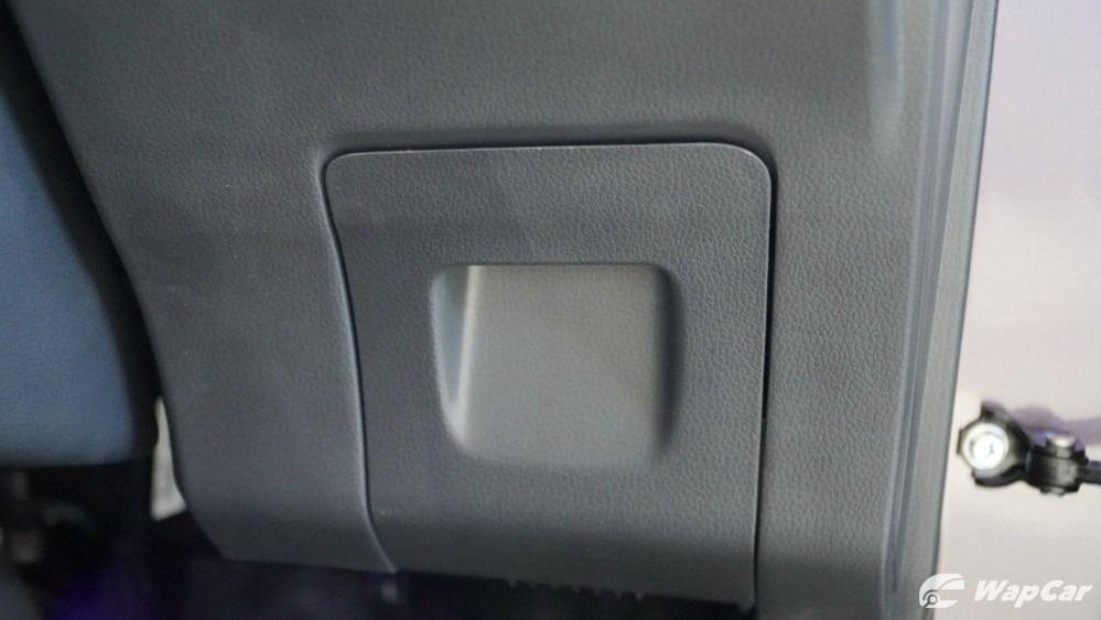 2020 Perodua Bezza 1.0 G (M) Interior 029