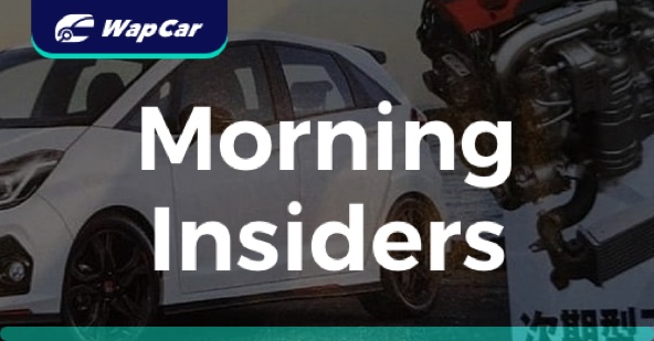 WapCar Morning Insiders (Oct. 17, 2019) 01