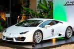 SunAgata Supercars is the new Lamborghini distributor for Malaysia