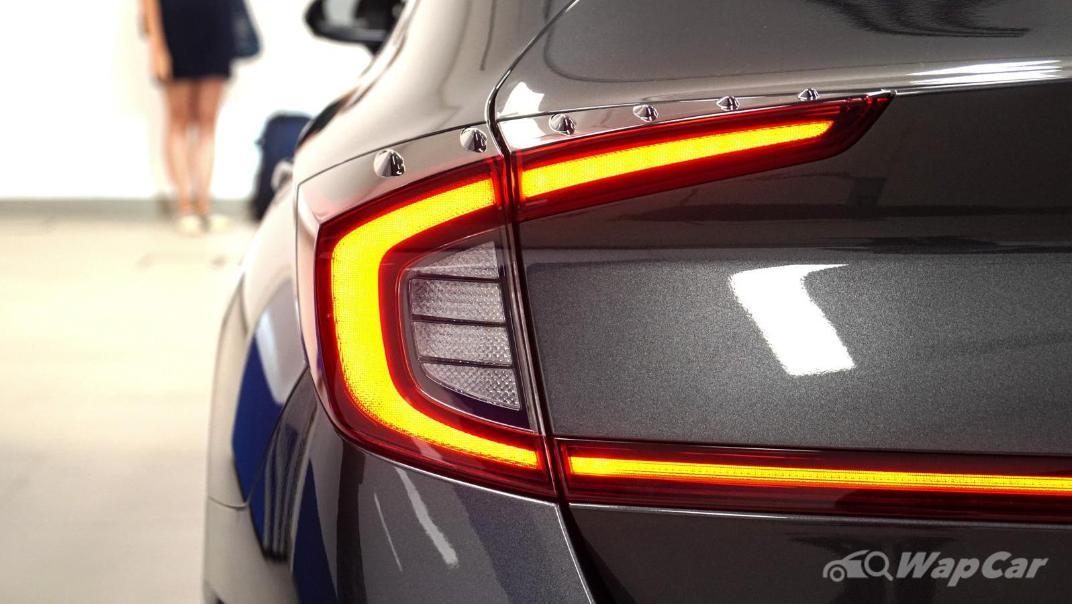 2020 Hyundai Sonata 2.5 Premium Exterior 066