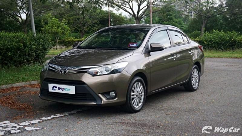 Should you buy a new Perodua Myvi or a used Honda City? 02