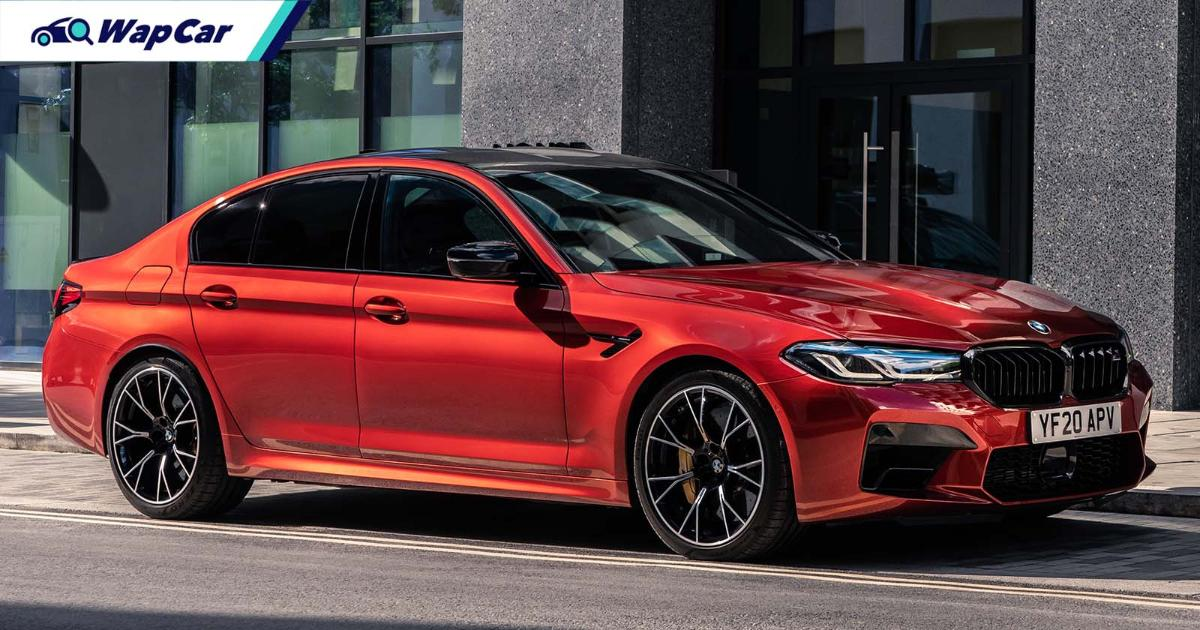 2021 G30 BMW 5-Series LCI (facelift) to launch in Malaysia by June, earlier than W213 E-Class 01