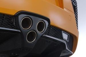 5 kereta yang bunyinya lebih sedap dari kereta Formula Satu moden!