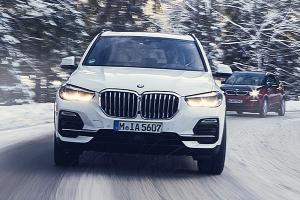 Sales of BMW M cars went up 6% in 2020 while regular models went down 7%