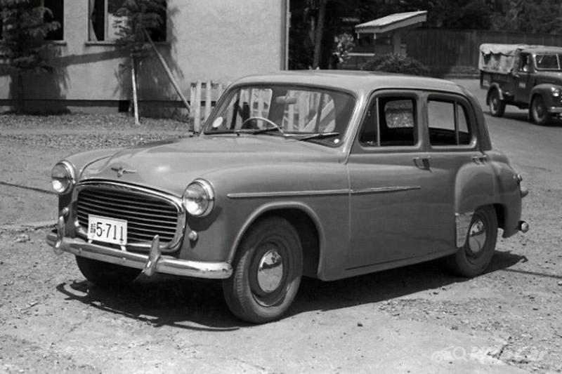When Isuzu made sports cars – 117 Coupe, Piazza, Gemini 02