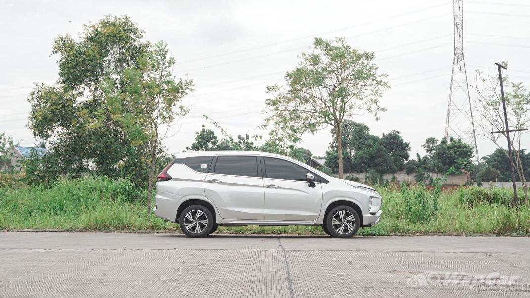 2020 Mitsubishi Xpander Upcoming Version Exterior 008